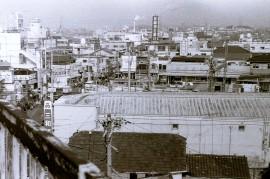 松原駅前商店街 1989年