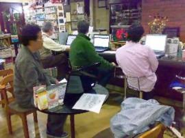 IT委員会 2009年5月