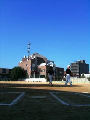 松北小ソフトボール大会