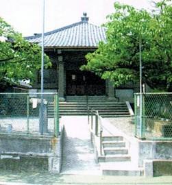 大阪府松原市岡 大師堂